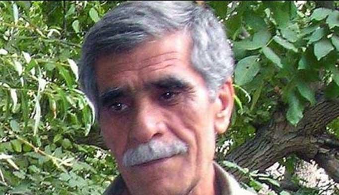 Tedavi için salıverilen terörist Kandil'e gitti