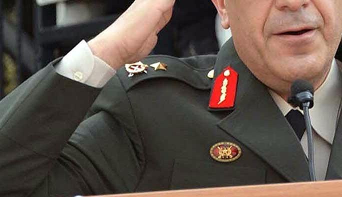 Tuğgeneral Ural gözaltına alındı