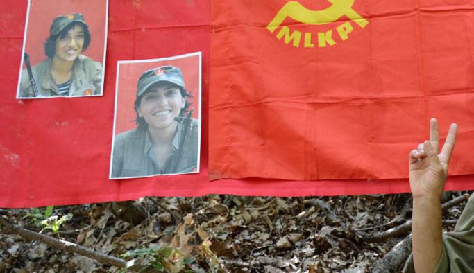 Tunceli'de PKK ve ortağı MLKP'ye ağır darbe