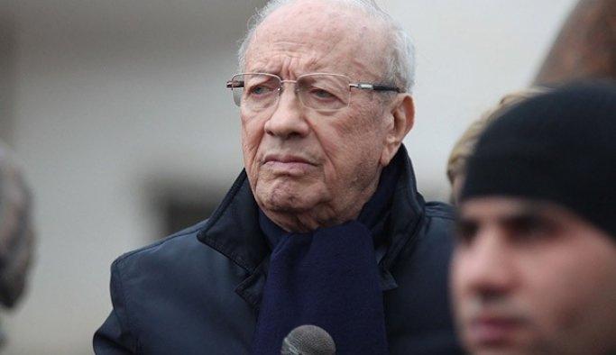 Tunus'ta 'Ulusal Birlik Hükümeti'ne doğru