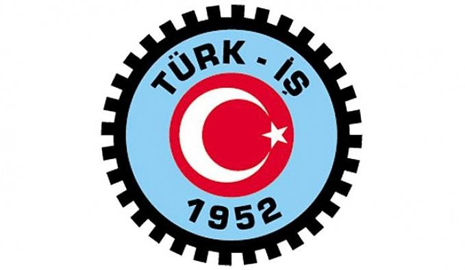 """Türk-İş'ten ITUC'a """"darbe girişimi"""" mektubu"""