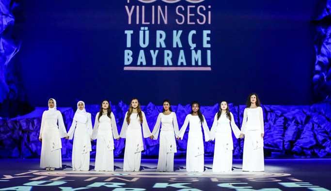 Türkçe Bayramı iki gün sonra başlıyor