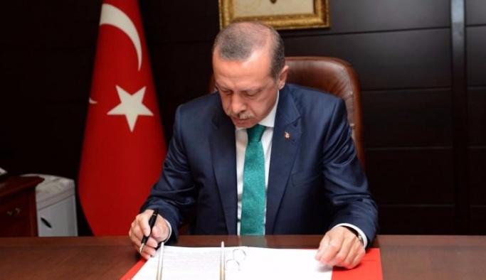 Türkiye Varlık Fonu resmen kuruluyor