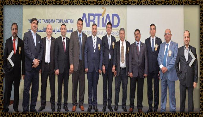 Türkiye'de yatırımı artırma isteği