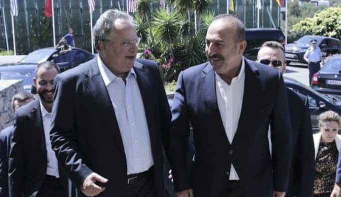 Türkiye'den Yunanistan'a sürpriz ziyaret