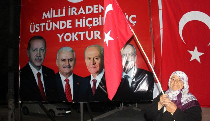 Türkiye dosta düşmana karşı tarihi güne hazırlanıyor