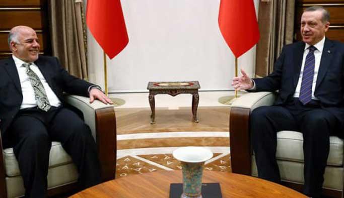 Türkiye ile Irak arasında gizli temaslar
