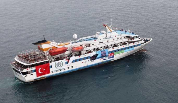 Türkiye-İsrail anlaşması Meclis'te