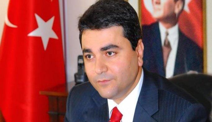 'Türkiye'nin birliğini tahkim etmek mecburiyetindeyiz'