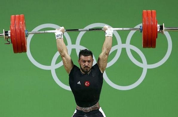 Türkiye, Rio'da ilk madalyasını kazandı