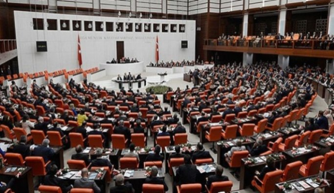 Türkiye Varlık Fonu kuruluyor