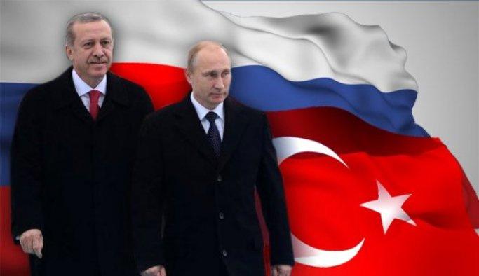 Türkiye ve Rusya, yerel para birimlerini kullanmak istiyor