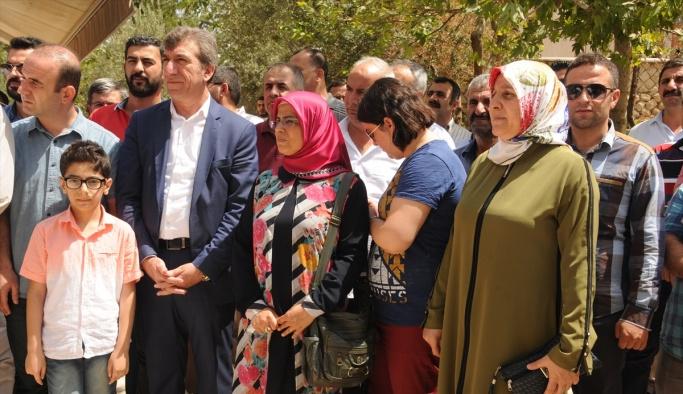 Türkiye'deki terör saldırılarına tepkiler