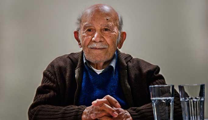 Ünlü yazar Türkali hayatını kaybetti