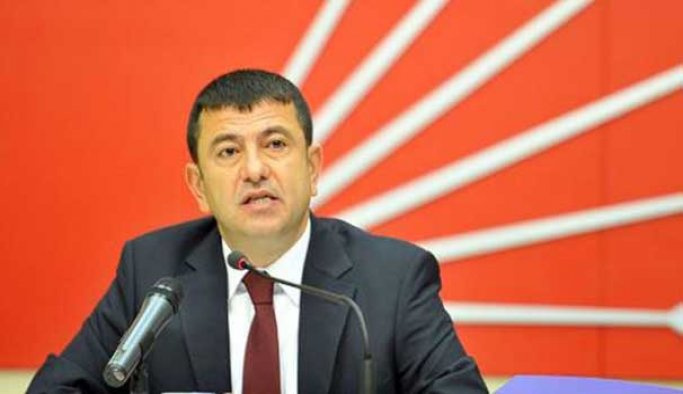 Veli Ağbaba: 'Necdet Özel', yargılanmalıdır'