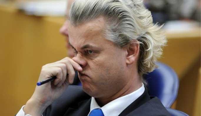 Wilders'ın vaatleri: Camiler kapanacak, Kur'an yasaklanacak