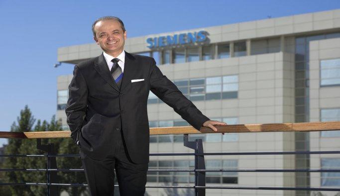 'Yatırıma devam, Türkiye'ye güven' mesajı