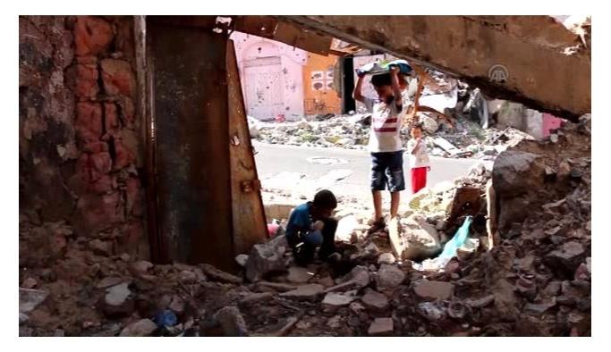 Yemen'de istatistikler içler acısı