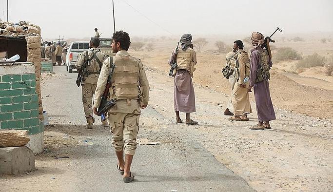 Yemen'de İhvan'ın parti yöneticilerine suikast