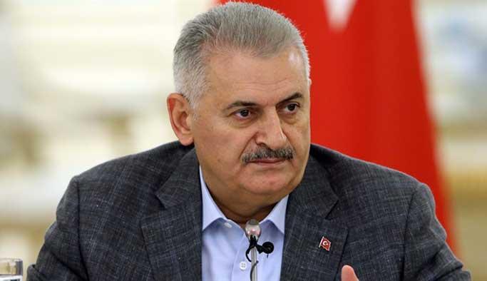Yıldırım: PKK emir-komutayı kaybetti