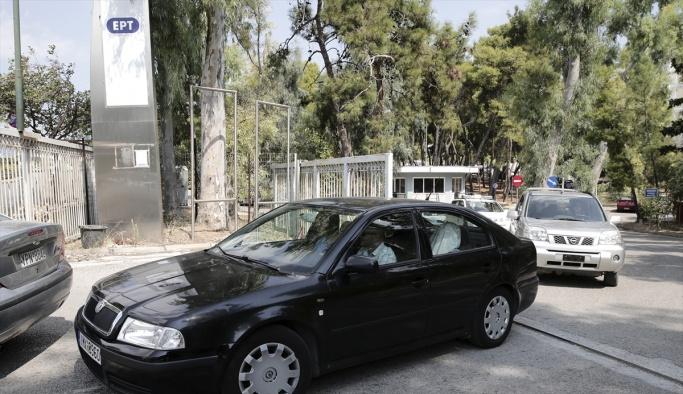 Yunanistan'a kaçan darbeci askerlerin mülakatları ikinci gününde
