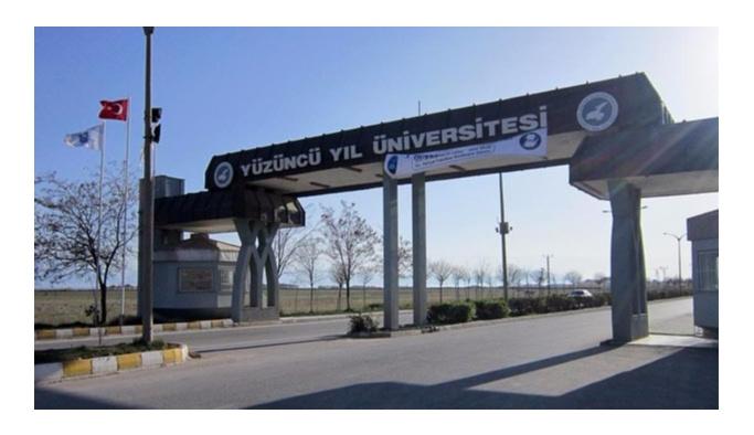 Yüzüncü Yıl Üniversitesi'nde 29 personel açığa alındı