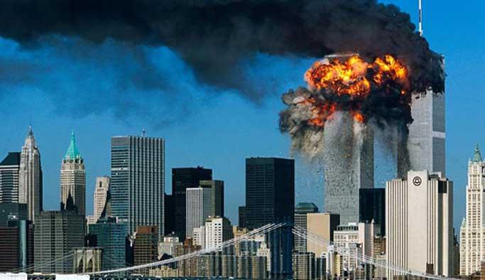 11 Eylül'ün 15. Yıldönümü resmi törenlerle anılıyor