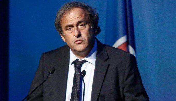 12. Olağanüstü UEFA Kongresi başladı