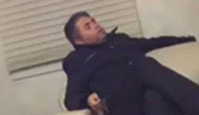 17 Aralık'ta çok konuşulan 'tesbihli komiser' tutuklandı
