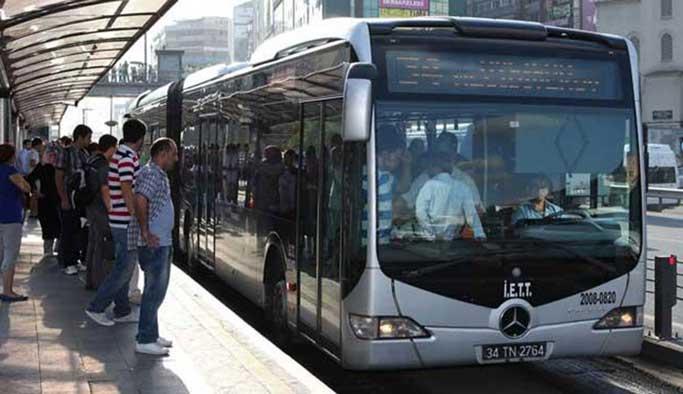 19 Eylül'de İstanbul'da toplu taşıma ücretsiz
