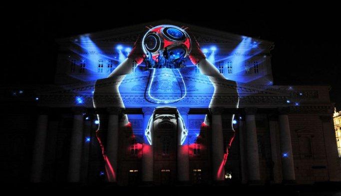 2018 FIFA Dünya Kupası Avrupa Elemeleri