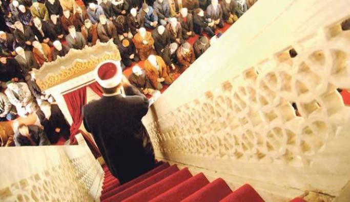 81 ildeki imamlara 'terör' genelgesi