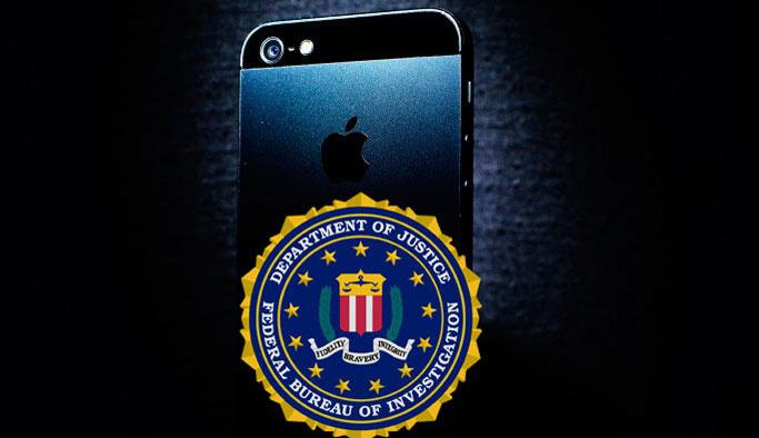 ABD basını FBI'yı mahkemeye verdi