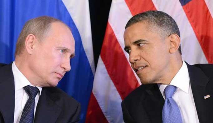 Rusya: ABD'siz olmaz ama sorun onlarda