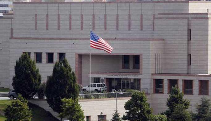 ABD'den Türkiye'nin iç işine açık müdahale