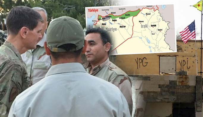 ABD, PKK'ya Akdeniz'i vaad etmiş
