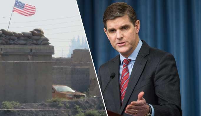 ABD, PYD'yi uyarmış, bir daha konuşacakmış!