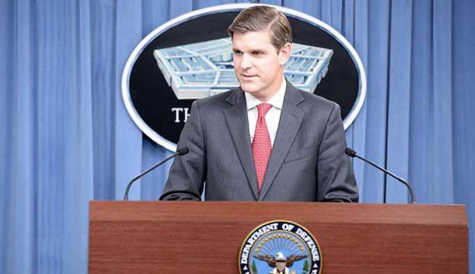 ABD, YPG'nin çekildiği 'yalanı'nda ısrarlı