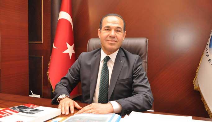 Adana Büyükşehir Belediye başkanına tutuklama talebi