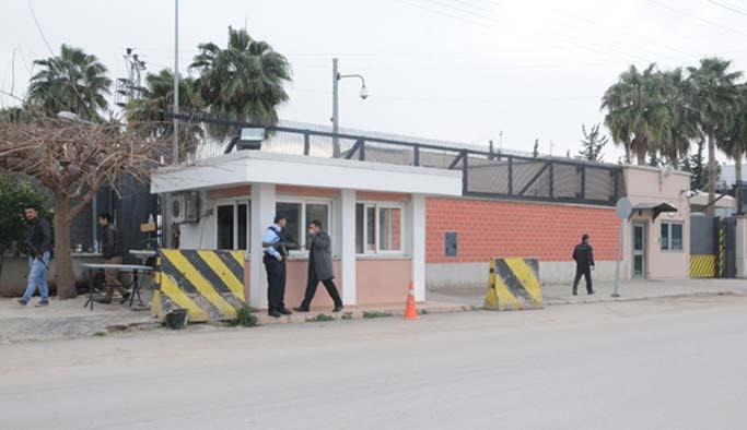 Adana'daki ABD menşeili oteller için saldırı uyarısı
