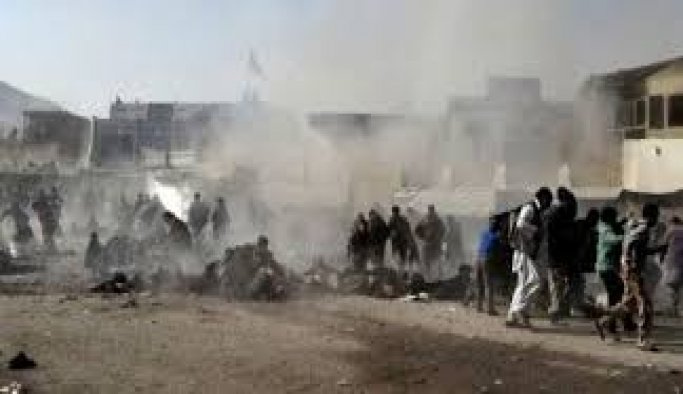 Afganistan'da çatışma: 6 ölü 6 yaralı