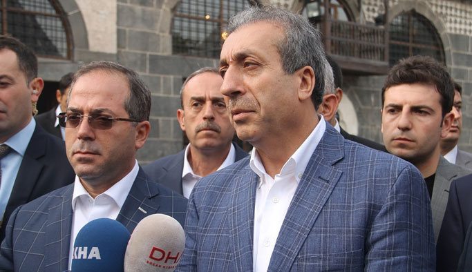 AK Parti'den Gülen için ABD'ye heyet