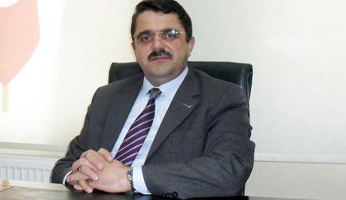 AK Parti'den istifa eden eski belediye başkanı gözaltında