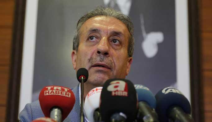 AK Parti heyeti, Gülen'i için ABD'ye gitti