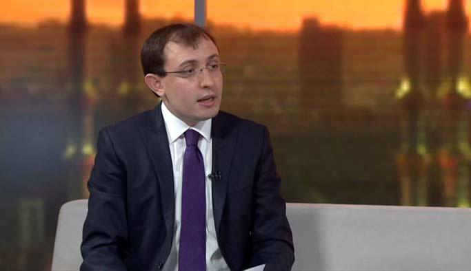 AK Parti: KHK'larla ilgili AYM'ye başvurulamaz