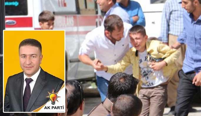 AK Partili Ahmet Budak'ı öldüren PKK'lılar yakalandı