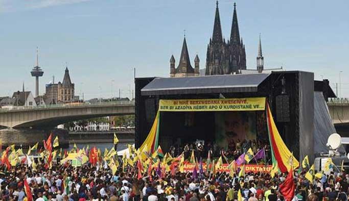 Almanya'dan Cemil Bayık yalanı