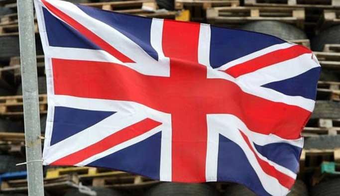 Almanya'dan sonra İngiltere elçiliği de kapandı