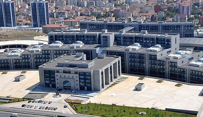 Anadolu Adliyesi'nde 66 kişi gözaltına alındı