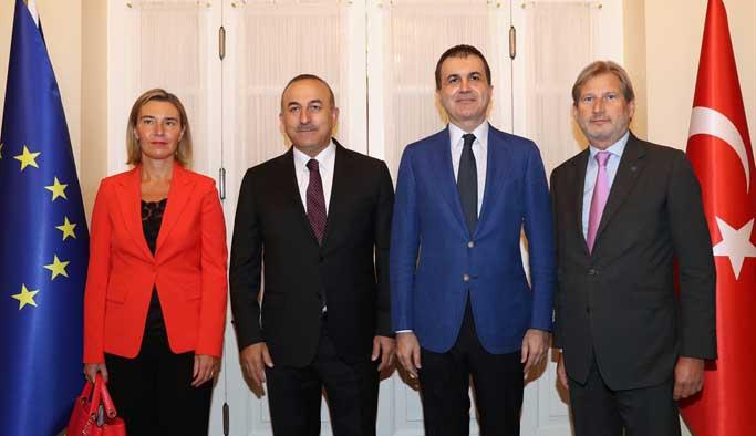 Ankara'daki AB heyeti: PKK terör örgütüdür